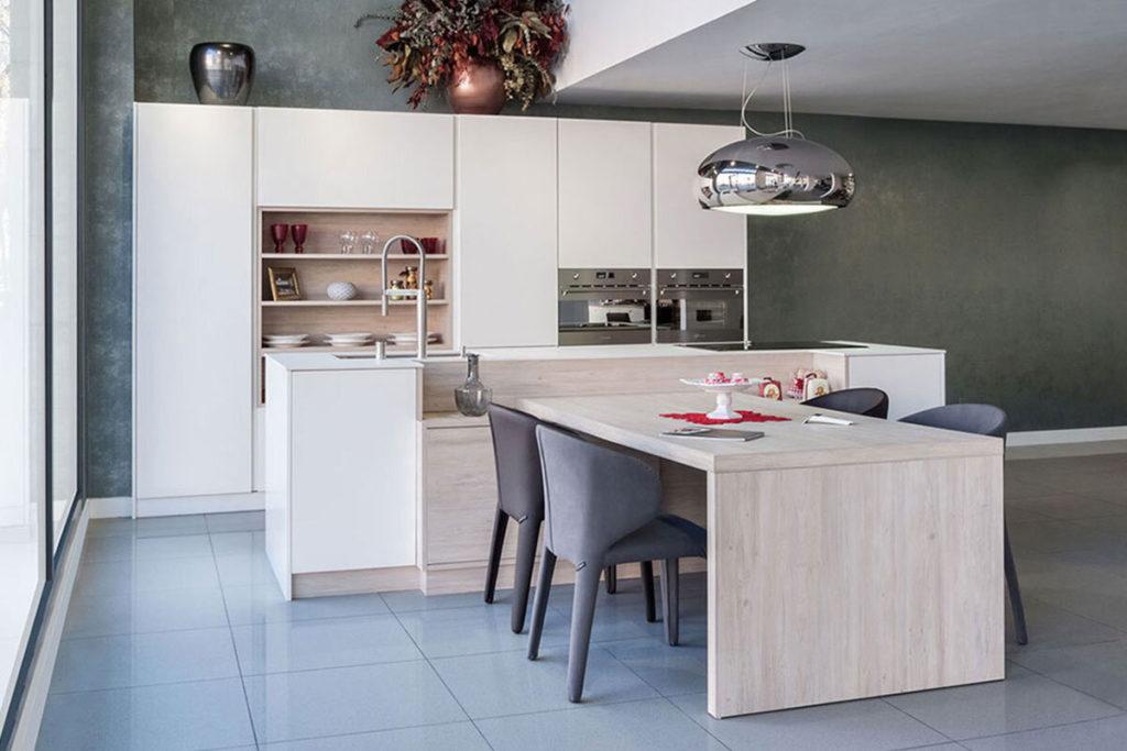 Cocinas de diseño alicante