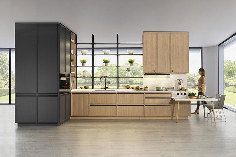Muebles de cocina alicante panorámica